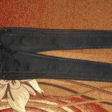 Оригинальные зауженные джинсы Lexus