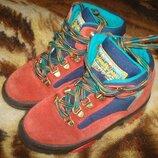 Шикарные ботинки зимние унисекс Cedar Mountain с подошвой Gripper
