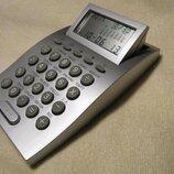 Цифровой календарь, будильник, калькулятор, таймер новый