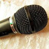 Динамический микрофон First FA-3061 новый