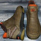 Teva waterproof оригинальные, кожаные, невероятно крутые ботинки