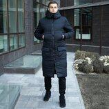 Мужское пальто Jacket Tank Dark Navy