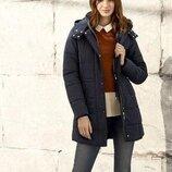 Мягусенькое куртка пальто еврозима р. евро 42 XL Esmara германи