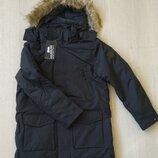 Куртка парка Noize Канада оригинал