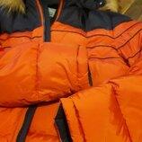 Куртка пуховик зимний фирменный фото 6 Куртка пуховик зимний фирменный
