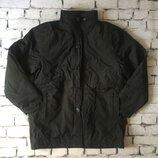 Зимняя куртка мужская размер L