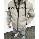Куртка зимняя 7201