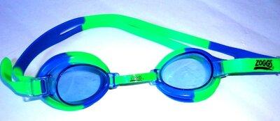 Очки для плавания Zoggs подростковые 6-14 лет