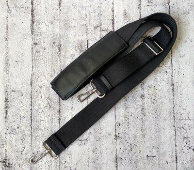 Тканевый плечевой ремень для сумки lacoste