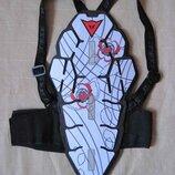 Dainese Soft Bike S защита протектор черепаха