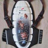 ZANDONA Shield M защита протектор черепаха