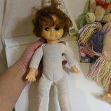 Кукла , лялька , винтажная кукла .