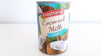 FRESHONA, Кокосовое Молоко, 400МЛ