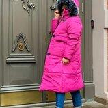 Новиночки Классная куртка еврозима, размеры 44-50