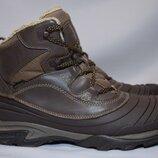 Термоботинки Merrell Waterproof Thermolite Insulation ботинки зимние женские Оригинал 39 р/25.5 см