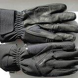 Горнолыжные перчатки Wedze 500 Softshell Waterproof