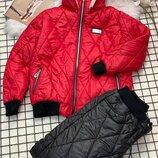 Женский утеплённый костюм 50,52,54 размеры
