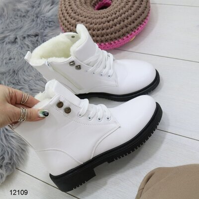 Зимние ботинки, арт.12109