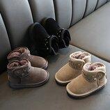 Угги для малышей