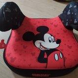 Автокресло бустер Nania Disney 15-36 кг 5 расцветок