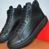 Зимние ботинки Shamrock.