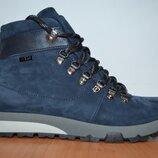 Зимние ботинки Ed-GE.