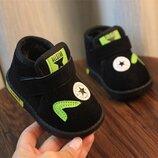 Новиночки Детские ботиночки, размеры 17- 22