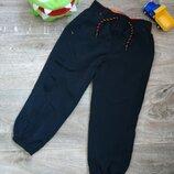 Спортивные штаны на 3-4г.р.104-110