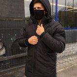 Зимняя куртка Ов