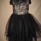 Красивое платье TU 7л