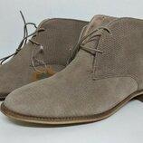 Ботинки женские кожаные 5th Avenue Германия