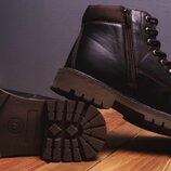 Ботинки мужские Фазенда код 4551
