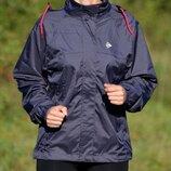 Жіноча куртка вітровка фірми dunlop