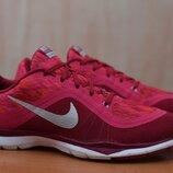 Женские беговые кроссовки Nike Flex TR 6, найк, 38.5 размер. Оригинал