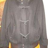 Куртка дафлкот
