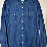 Рубашка CEDAR WOOD STATE® original L б.у. Y2F4-2