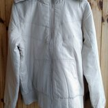 Утепленная стильная куртка Nike Thermore оригинал