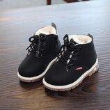 Всеми любимые ботинки