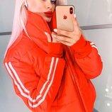 Куртка женская 4 цвета 201ом3к