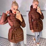 Куртка женская 4 цвета 205ом3к
