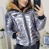 Куртка женская 4 цвета 188пл3к лыжная