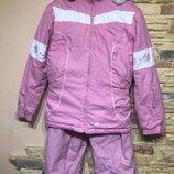 Лыжный термо костюм Dare2be на мембране р.152 на 11-12 лет