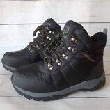 Зимние ботинки для мальчика, код 829