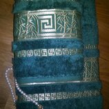 Бамбуковые полотенца Feba Bamboo Premium Gold Турция