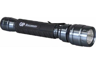 Ручной фонарик GP Discovery 5W CREE LED
