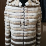 Меховая куртка Норка