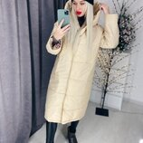 Новиночки Классная куртка зима, размеры 42- 46
