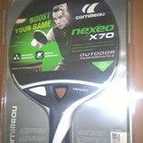 Ракетка для настольного тенниса Cornilleau nexeo 70