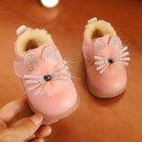 Супер стильные ботиночки