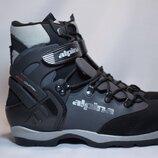 Ботинки лыжные Alpina BC 1550 BackCountry Thinsulate мужские. Оригинал. 41-42 р./26.7 см.